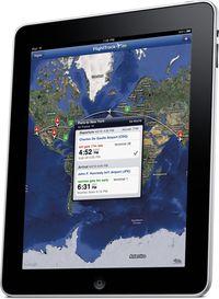 FlightTrack-Mobiata-app