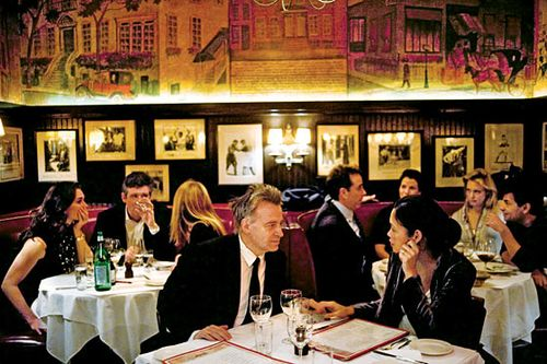 Minetta Tavers. Source photo: http://nymag.com/restaurants/features/64303/index3.html