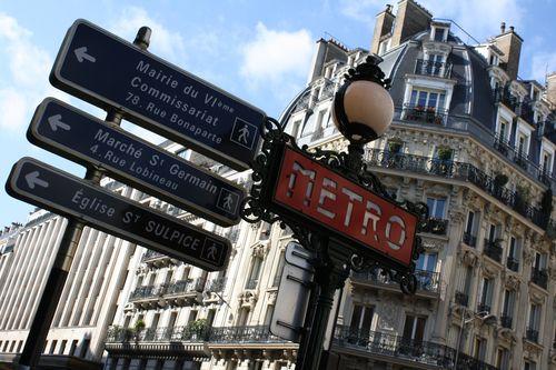 Paris (Crédit: Marie-Julie Gagnon)