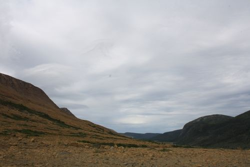 Tablelands