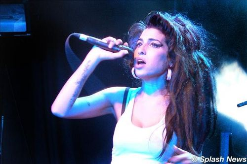 Amy Winehouse's Posthumous Album Revealed.