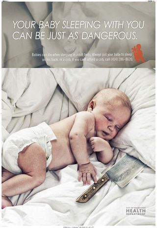 Anti-co-sleeping-ad