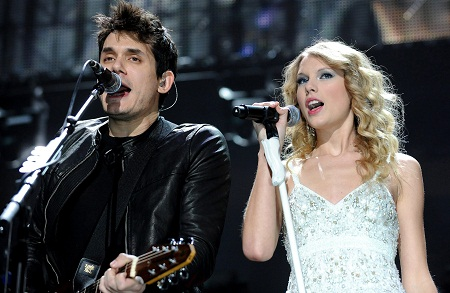 Taylor Swift John Mayer Song on John Mayer Has Derided A Taylor Swift Song That Is Allegedly About