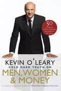 Kevin O'Leary.Cold Hard Truth.book cover2