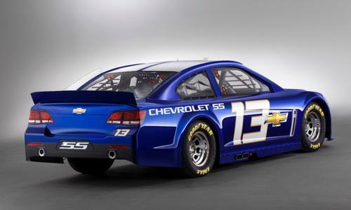2013-NASCAR-Chevrolet-SS-2