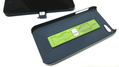 Case tray