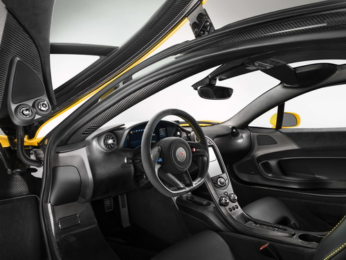 McLaren-P1-int