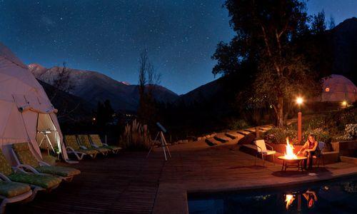 Pool stars fire