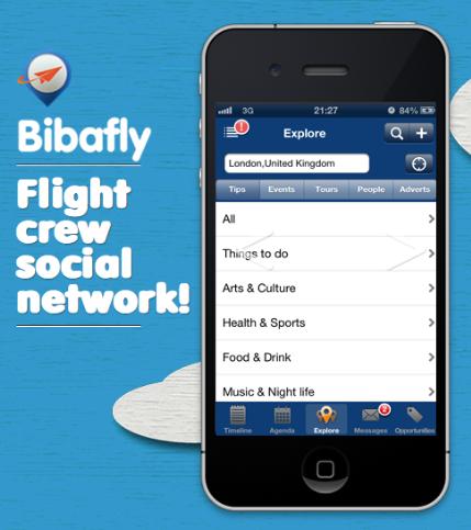 Bibafly