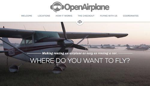 OpenAirplane
