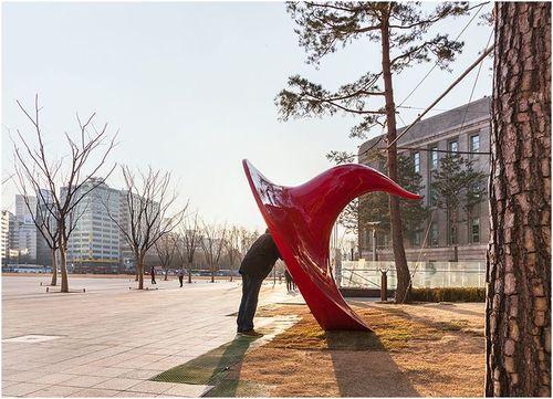 Seoul big ear mayor park yeoboseyo city hall 12