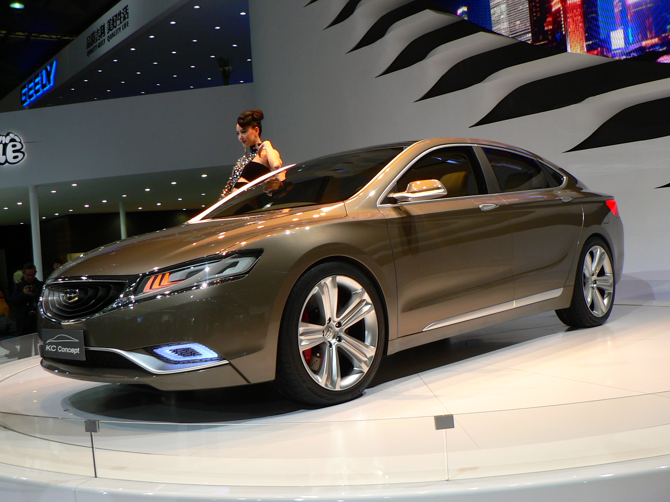Volvo North America China39s Geely Takes Aim At North American Market With Volvo